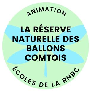 La réserve naturelle des ballons comtois